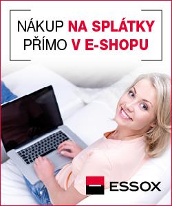 Nákupy na splátky - Esox